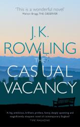 Книга The Casual Vacancy
