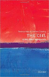 The Cell: A Very Short Introduction - фото обкладинки книги
