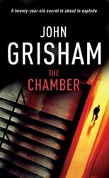 The Chamber - фото обкладинки книги