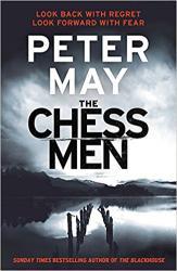 The Chessmen - фото обкладинки книги