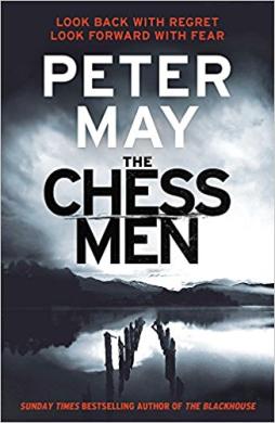 The Chessmen - фото книги