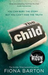 The Child : The must-read Richard and Judy Book Club pick 2018 - фото обкладинки книги