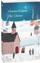 The Chimes - фото обкладинки книги