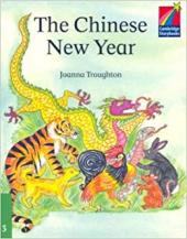The Chinese New Year ELT Edition - фото обкладинки книги