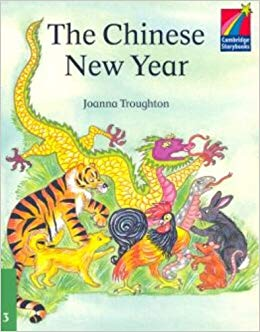 Посібник The Chinese New Year ELT Edition