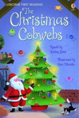 The Christmas Cobwebs - фото книги