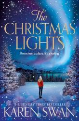 The Christmas Lights - фото обкладинки книги