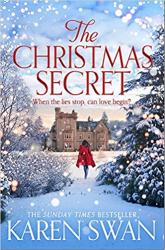 The Christmas Secret - фото обкладинки книги