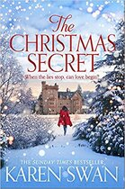 Книга The Christmas Secret