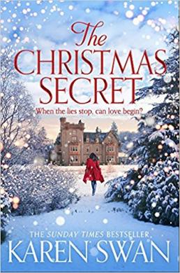The Christmas Secret - фото книги