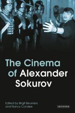 The Cinema of Alexander Sokurov - фото книги