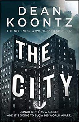 The City - фото книги