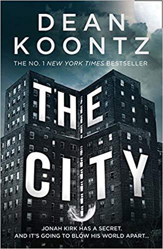 Книга The City