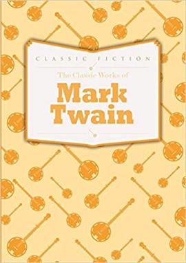 The Classic Works of Mark Twain - фото книги