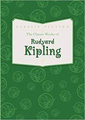 The Classic Works of Rudyard Kipling - фото обкладинки книги