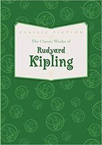 Книга The Classic Works of Rudyard Kipling