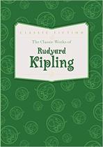 Книга The Classic Works of Rudyard Kipling
