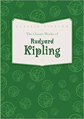 The Classic Works of Rudyard Kipling - фото книги