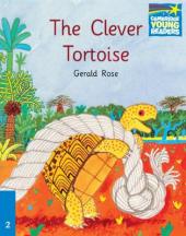 The Clever Tortoise Level 2 ELT Edition - фото обкладинки книги