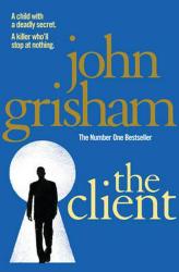 The Client - фото обкладинки книги
