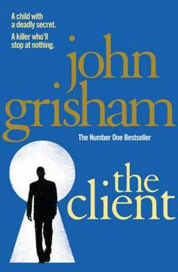 The Client - фото книги