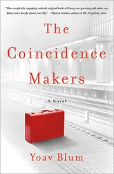 The Coincidence Makers - фото обкладинки книги