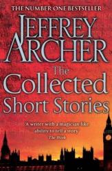 The Collected Short Stories - фото обкладинки книги