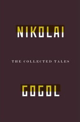 The Collected Tales Of Nikolai Gogol - фото книги