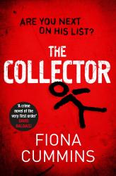 The Collector - фото обкладинки книги