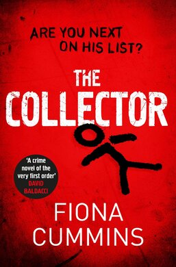The Collector - фото книги