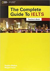 The Complete Guide to IELTS: Teacher's Resource Book with Multi-Rom - фото обкладинки книги