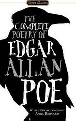 Книга The Complete Poetry Of Edgar Allan Poe