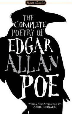 The Complete Poetry Of Edgar Allan Poe - фото книги
