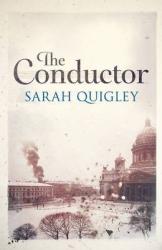 The Conductor - фото обкладинки книги