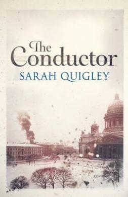The Conductor - фото книги