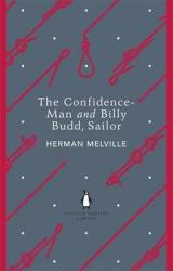 The Confidence-Man and Billy Budd, Sailor - фото обкладинки книги