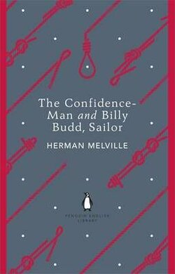 The Confidence-Man and Billy Budd, Sailor - фото книги