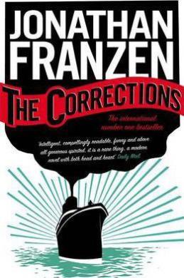 Книга The Corrections
