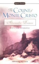 The Count Of Monte Cristo - фото обкладинки книги