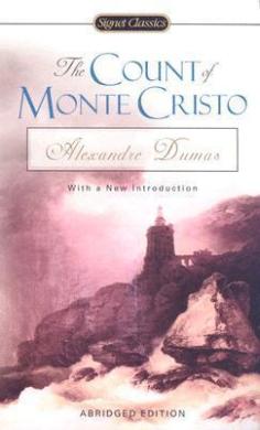 The Count Of Monte Cristo - фото книги
