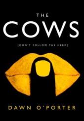 The Cows - фото обкладинки книги