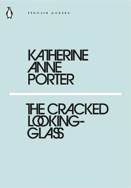 The Cracked Looking-Glass - фото книги