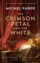 The Crimson Petal And The White - фото обкладинки книги