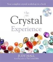 The Crystal Experience - фото обкладинки книги