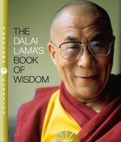 Книга The Dalai Lama's Book of Wisdom