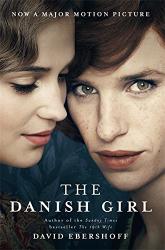 The Danish Girl - фото обкладинки книги
