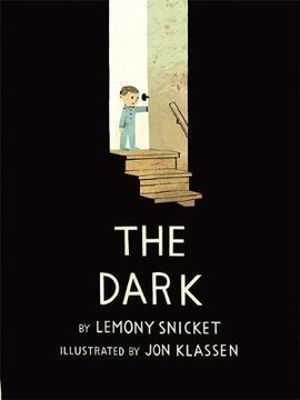 Книга The Dark