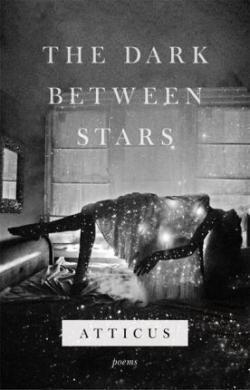 The Dark Between Stars - фото книги