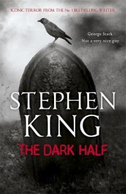 Книга The Dark Half