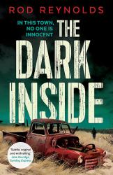 The Dark Inside - фото обкладинки книги